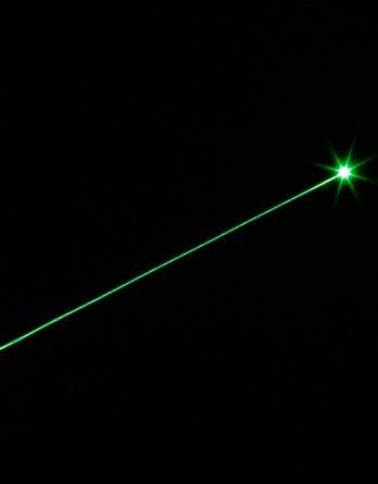 Zelené lasery | 532nm