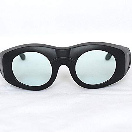 Ochranné okuliare proti laserovému žiareniu 980nm-2450nm   Bez sfarbenia