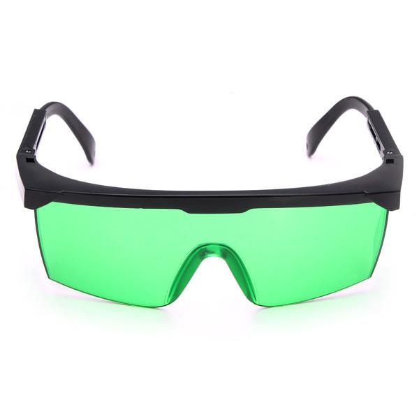 Ochranné okuliare – proti červeným laserom
