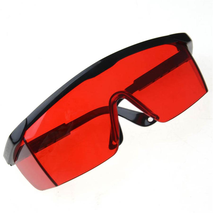 Ochranné okuliare – Proti zeleným a modrým laserom