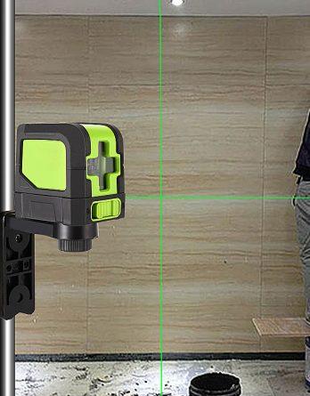 Stavebné lasery