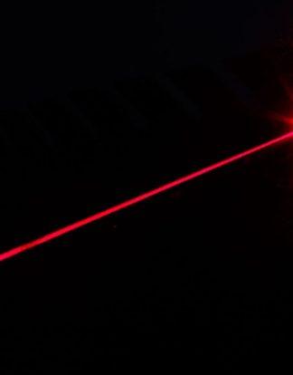 Červené lasery   650nm