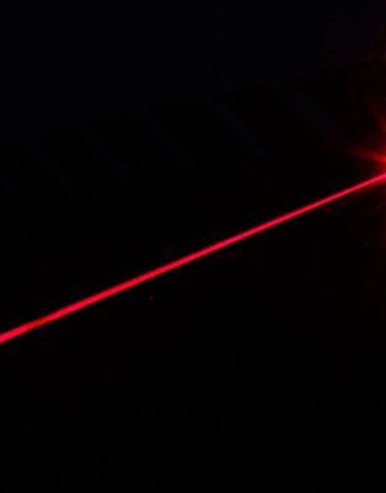 Červené lasery | 650nm
