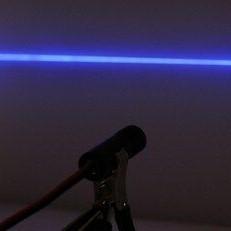 Modré laserové moduly | 445nm - 450nm