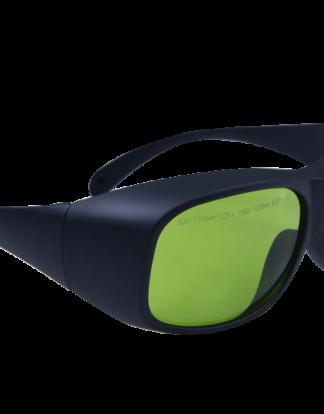 okuliare proti IR infračerveným laserom
